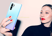 "Logo Huawei ''""Fashion Flair - Dress Code Challenge'':vinci gratis Vip Pass evento Huawei P30 e 20 ingressi per due persone all'after show"
