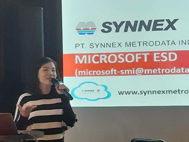 Synnex Metrodata Indonesia