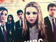 Download Film Bad Kids of Crestview Academy (2017) Subtitle Indonesia