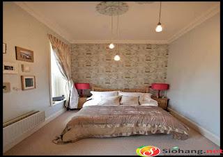 mendekorasi kamar tidur ukuran kecil