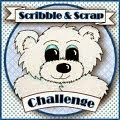 Scribble and Scrap Challenge