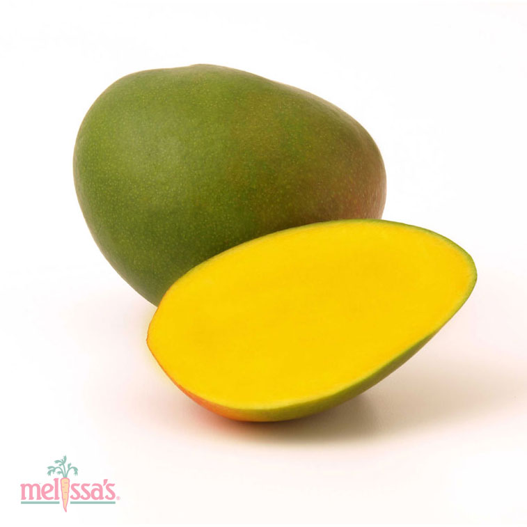 Know your mango how to cut eat and ripen melissas produce blog ataulfo mango ccuart Gallery