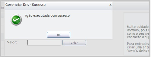 Configurar domínio Uol  Host 7