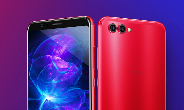 Install Android [9.0] Pie Update on Huawei Honor View 10 (PixelExperience OS)