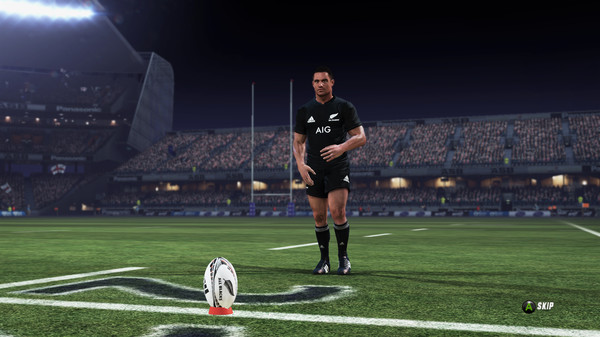 Rugby Challenge 3 PC Game