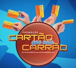 Promoção Proença Supermercados 2016 Cartão Que Vale Carrão