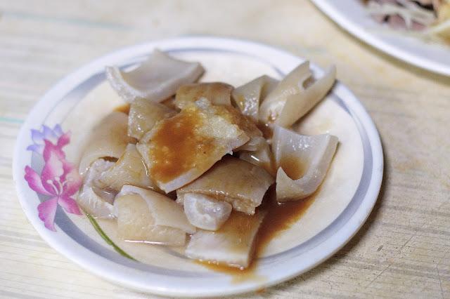嘉義桃城南門火雞肉飯