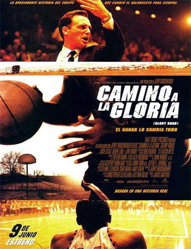 Ver Camino a la gloria (Glory Road) (2006) Online