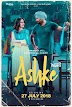 Ashke 2018 x264 720p HD Punjabi GOPISAHI
