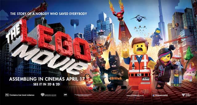 the lego movie cover poster ringkasan cerita