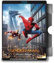 Homem-Aranha – De Volta ao Lar – Blu-ray Rip 720p | 1080p Torrent Dublado / Dual Áudio 5.1 (2017)
