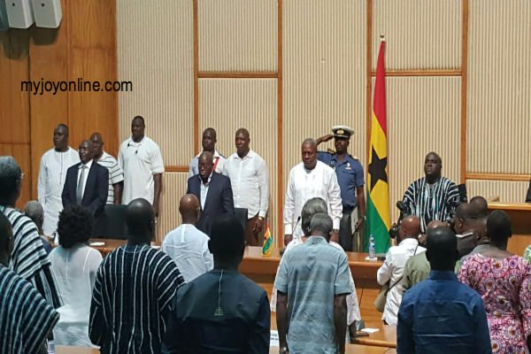 Transition meeting: Handing over notes ready - Hannah Tetteh