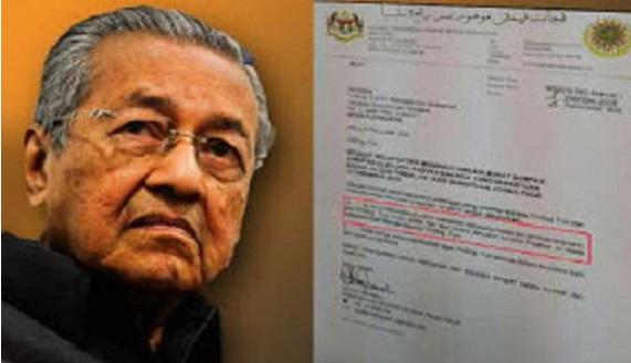 Seakan Pasrah, Lihat Jawapan Balas Tun M Isu Dibatalkan Jemputan Ke Istana Negara