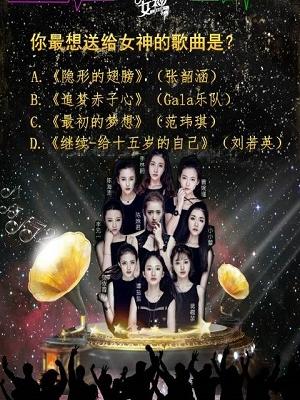 Xem Phim Xin Chào Nữ Thần 2016