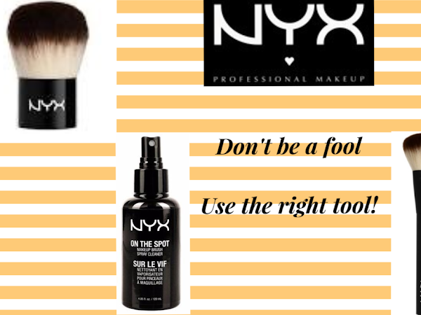 Don't Be a Fool, Use the Right Tool with Nyx