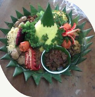catering nasi tumpeng di kelapa gading, pesan nasi tumpeng jakarta utara, nasi tumpeng murah di kelapa gading