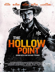 pelicula The Hollow Point (2016)