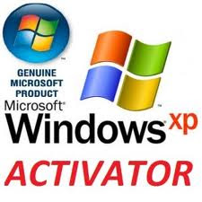 Windows XP (SP1/SP2/SP3) Genuine Activator