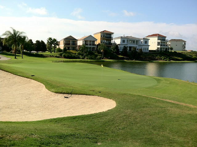 Reunion Resort Palmer Course
