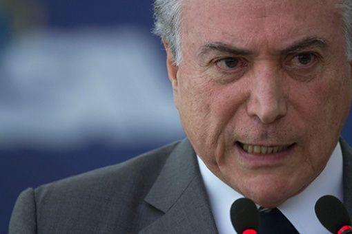 Reforma laboral brasilera, un atentado a la clase trabajadora