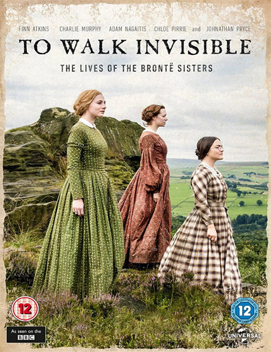 Ver To Walk Invisible: The Bronte Sisters (2016) Online