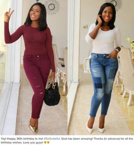 Naija dating blogger