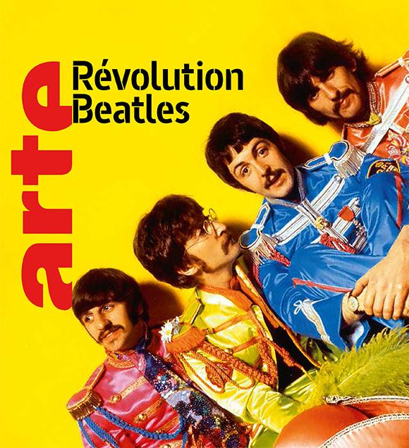 La chaîne Arte consacre une soirée spéciale Beatles