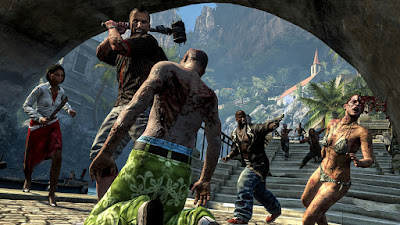 Download Dead Island Riptide Highly Compressed Game For PC