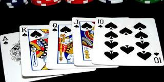 Sejarah dan Asal Usul Popularitas Permainan Poker