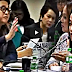 WATCH: Exchange of Words Between Bam Aquino and Mocha Uson