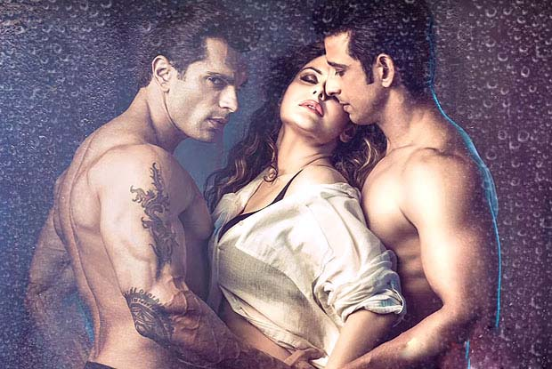 film review hate story 3 zareen khan karan grover sharman joshi