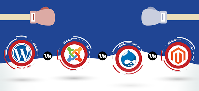 Which One is Better for SEO - WordPress, Joomla or Drupal