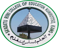 SRCOE (Affiliated with BUK & ABU) Degree Form 2020/2021