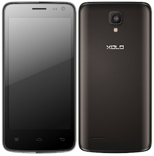 Xolo Q700 price in India and specs