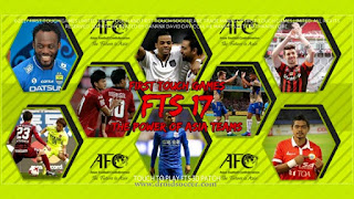 FTS 3D PATCH THE POWER OF ASIA by Danank Apk + Data