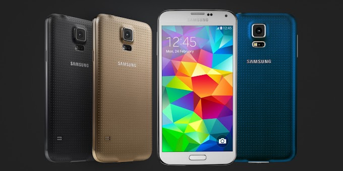 Samsung Galaxy S5 Plus with Snapdragon 805 revealed on company's website