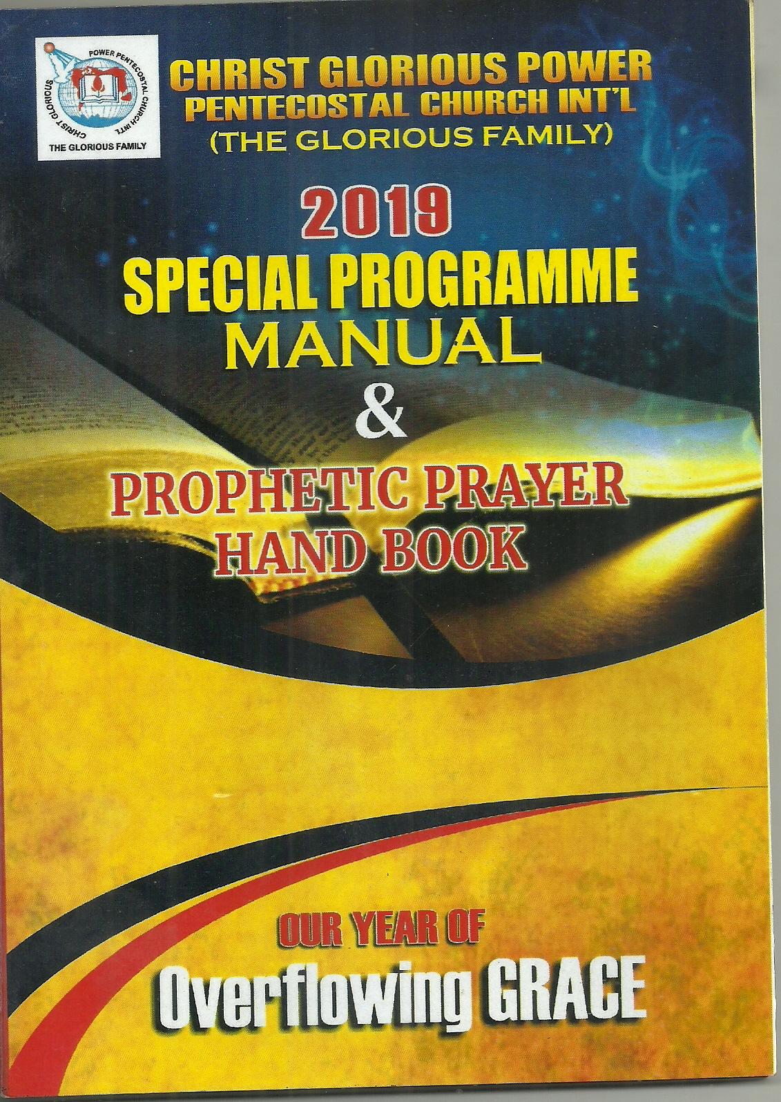 IMirror: CGPPC Presiding Bishop, Omomuwho presents two prophetic