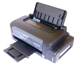 Epson M100 Resetter Download