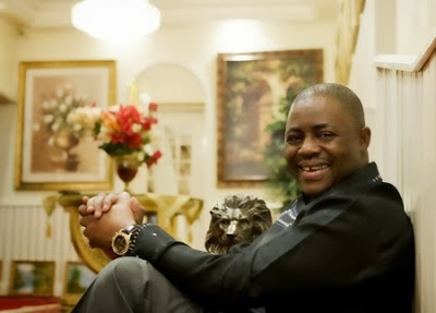 I'm back to land of the living – Fani-Kayode says after release from EFCC custody