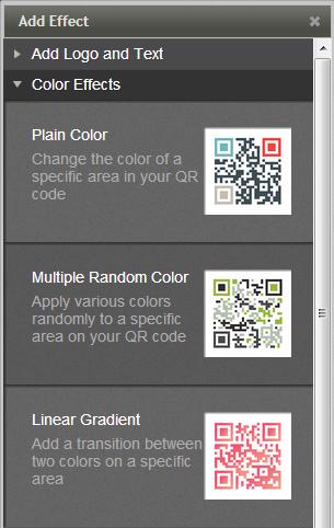 Muprime Blog: Artistic QR code demonstration with QR Artist