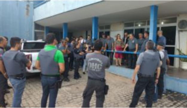 Polícia Civil terá 20 delegacias de plantão na Semana Santa