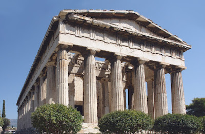 Greece's monuments need better earthquake protection