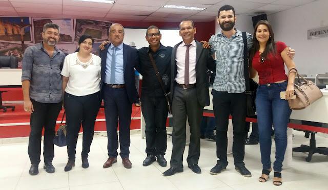 Câmara de Vereadores realiza mais uma sessão em Alagoinhas