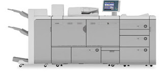 Download Canon imagePRESS 1110 Driver