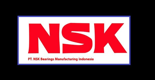 Info Terbaru Lowongan Kerja PT.NSK BEARINGS INDONESIA
