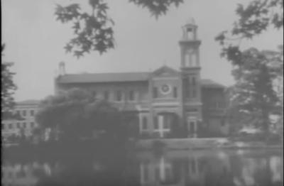 Saint Joseph Abbey is a Benedictine community of monks in South Louisiana