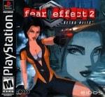 Fear Effect 2 - Retro Helix