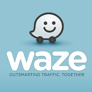 google maps live traffic data and waze