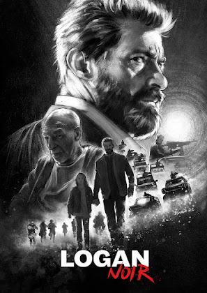 Logan: Noir Edition
