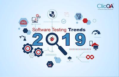 Yazılım Test Otomasyon Trendleri ve Otomasyon Dünyasındaki Yenilikler